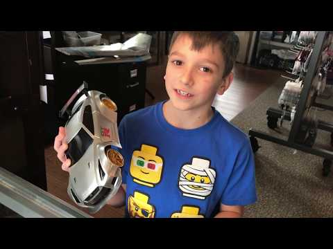 Ian Reviews a Toy Grade RC Car - Jada RC GTR - UC0H-9wURcnrrjrlHfp5jQYA