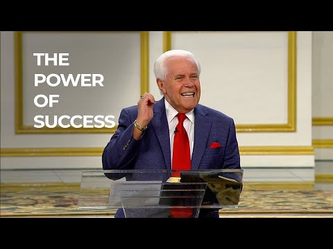 The Power of Success  Jesse Duplantis