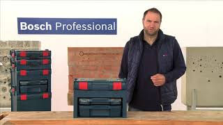 Bosch LS-BOXX 306 Professional