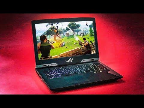 The $5000 Gaming Laptop - UCXGgrKt94gR6lmN4aN3mYTg