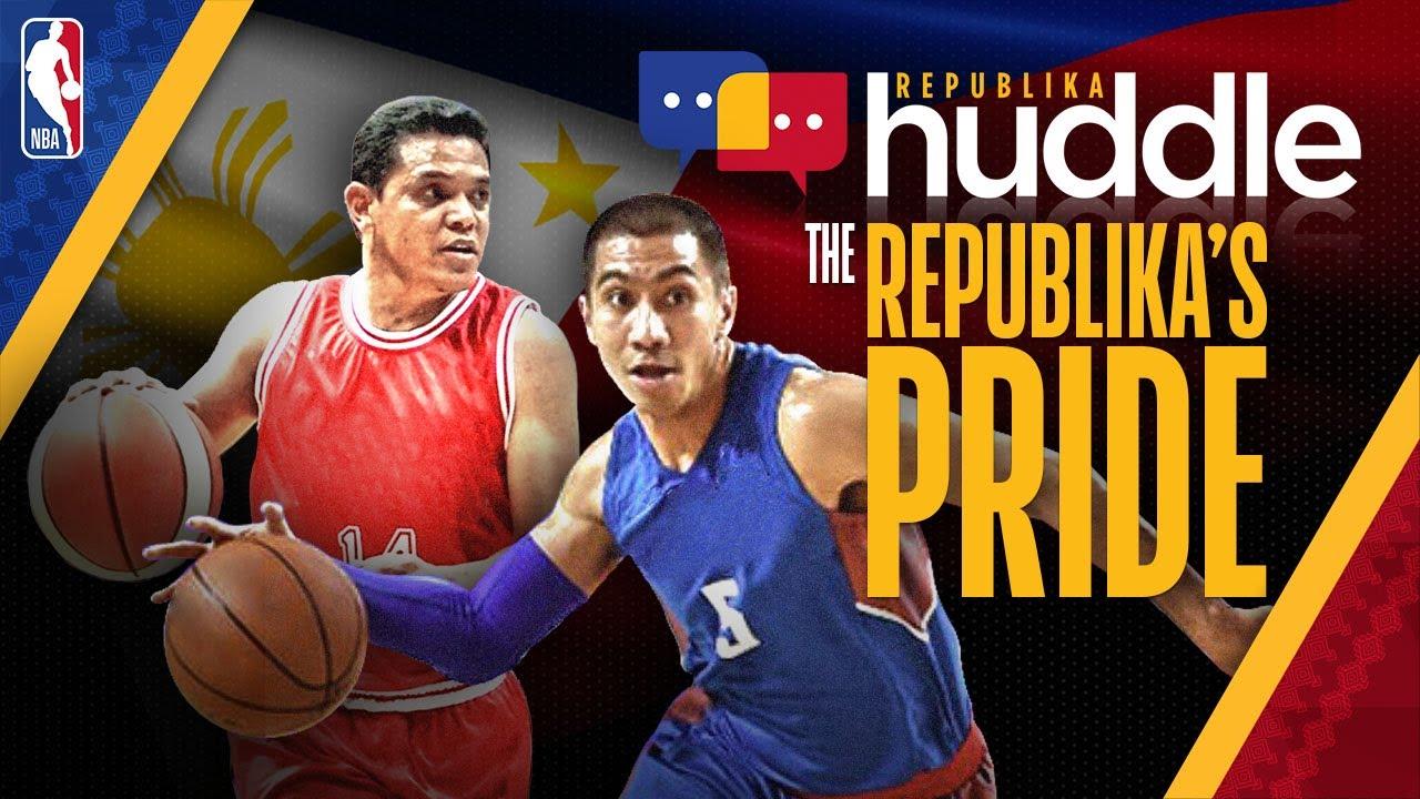 LA Tenorio and Johnny Abarrientos Tell All on Republika Huddle