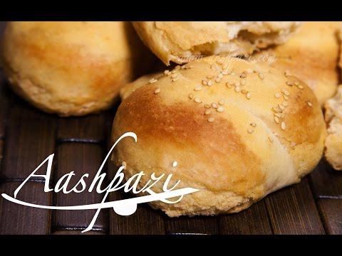 Tahini Bread Recipe - UCZXjjS1THo5eei9P_Y2iyKA