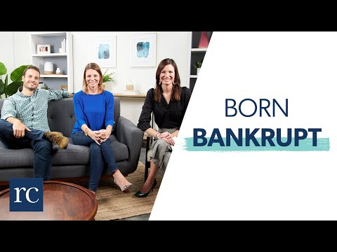 Born Bankrupt: What We Learned From Our Parents' Money Struggles