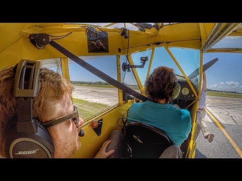 First Cub Flight! - My Dream Airplane - UCT4l4ov0PGeZ7Hrk_1i-5Ug