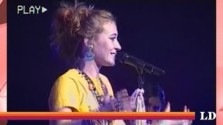 """Lauren Daigle - The Story Behind """"This Girl"""""""