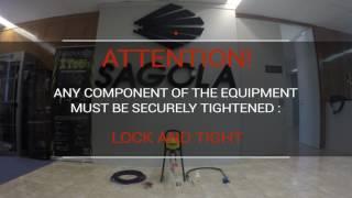 Pneumatic Mix Equipments