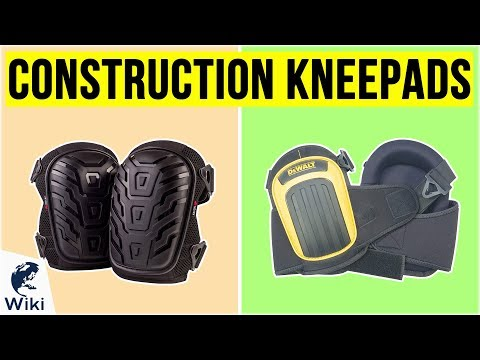 10 Best Construction Kneepads 2020 - UCXAHpX2xDhmjqtA-ANgsGmw