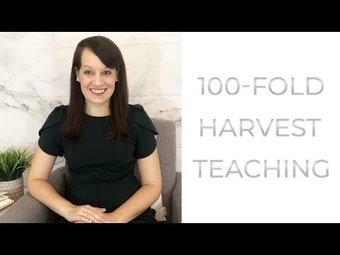 Prophetic Teaching: Good Ground & Tares