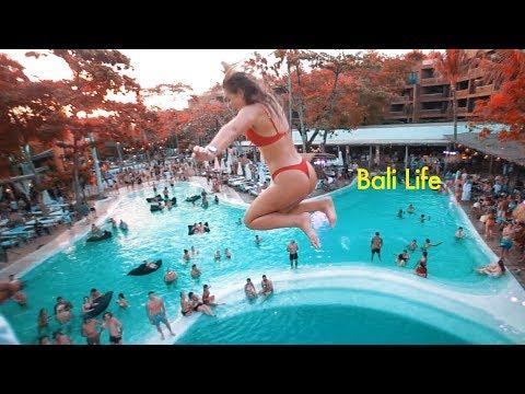 Sexy Diving Board Fails Party - Bali Life (Feat. Claptone) - UCd5xLBi_QU6w7RGm5TTznyQ