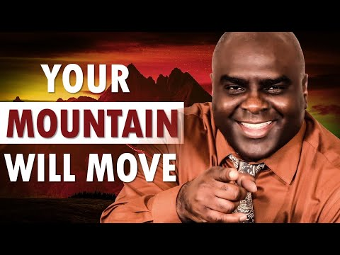 Your Mountain Will Move (Even the Stubborn ones) Late Night Word