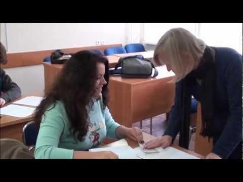 Видеовизитка гр.251 УИР (Победитель Капустника-2012)