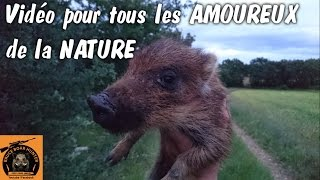 La nature pour tous
