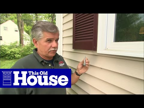 How to Install and Plant Window Boxes | This Old House - UCUtWNBWbFL9We-cdXkiAuJA