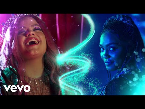 """Queen of Mean/What's My Name CLOUDxCITY Mashup (From """"Descendants"""" (Official Video)) - UCgwv23FVv3lqh567yagXfNg"""