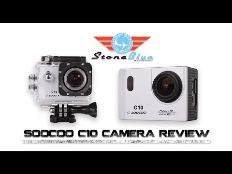 Geekpro Camera Review : Soocoo c hd camera review impresspages lt