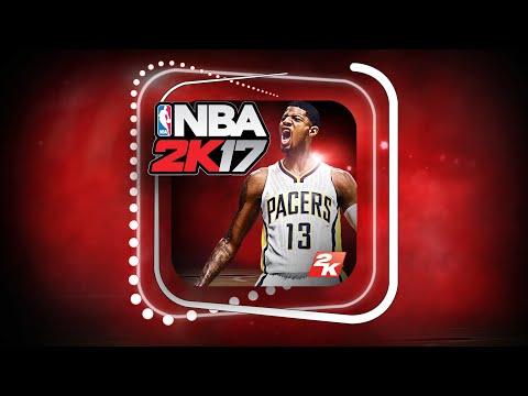 NBA 2K17 Mobile Game Trailer - default