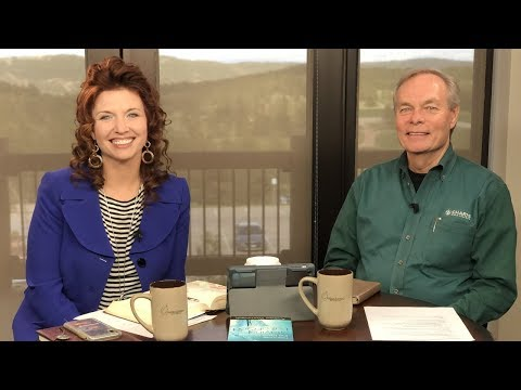 Andrew's Live Bible Study - Discover the Keys to Staying Full of God - Andrew Wommack - June 4, 2019