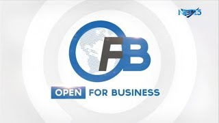 Watch: Open for Business - August 17, 2019