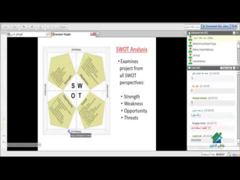 PMP Preperation Course |Aldarayn Academy| lecture17