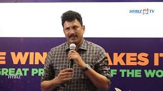 GR Kiran Reddy - Sarojini Cricket and Fitness Academy Hyderabad | World Cup 2019 Predictions