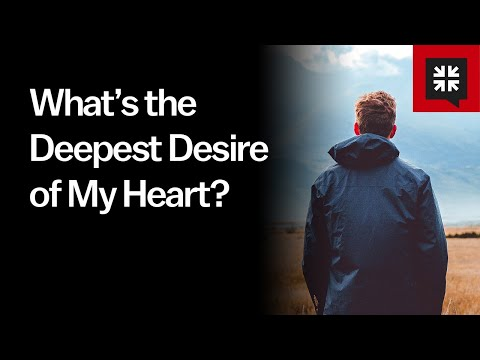 Whats the Deepest Desire of My Heart? // Ask Pastor John
