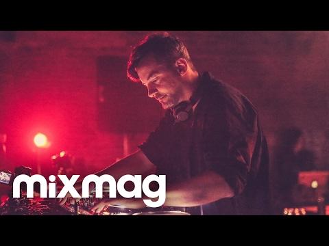 BONOBO @ Mixmag Live 2017 (DJ set) - UCQdCIrTpkhEH5Z8KPsn7NvQ