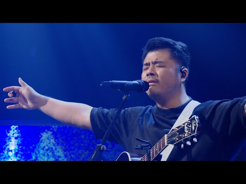 CityWorship: For The One // Amos Ang@City Harvest Church