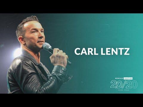Carl Lentz // Worship Together 2020