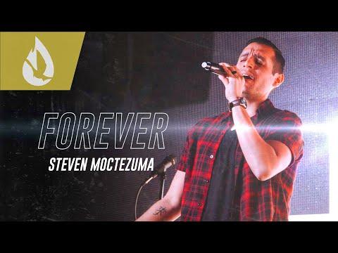 Forever (Kari Jobe)  Acoustic Worship Cover by Steven Moctezuma