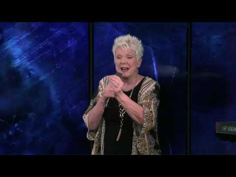 The Council Of The Lord // Patricia King // Shiloh Fellowship