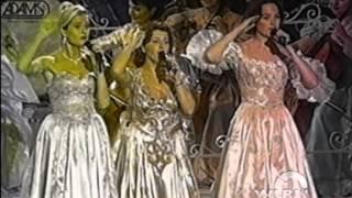 ANDRÉ RIEU - DETROIT - 1998