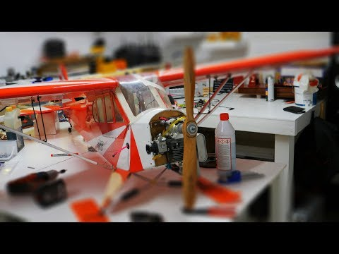 Christmas Rc work shop and new planes - UCz3LjbB8ECrHr5_gy3MHnFw
