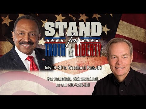 STAND for Truth and Liberty Conference