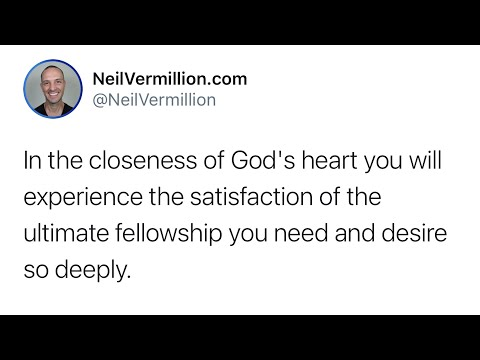 The Importance Of Failure - Daily Prophetic Word