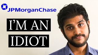 Why I Stopped Buying JPMorgan Chase STOCK?
