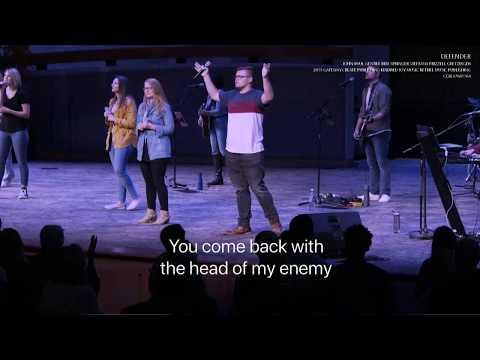Charis Bible College - Charis Worship - October 14, 2019