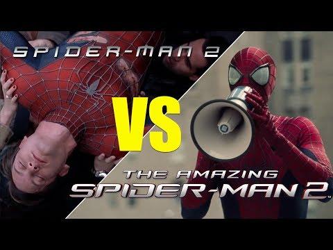 The One Scene That Explains Everything Wrong With 'The Amazing Spider-Man' - UCgMJGv4cQl8-q71AyFeFmtg