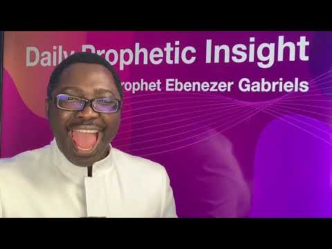 Prophetic Word -May 17, 2020 -The Lord is Bringing Wealth to Believers Through Ravens (Oppositions)
