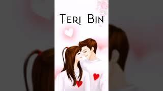 Tujhse Kitna | new love full screen status | #videosstatusstock | new stetus | love stetus | 2019