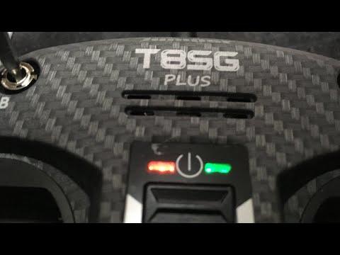 Jumper T8SG V2 Plus Long Term Update | FpvRacer lt