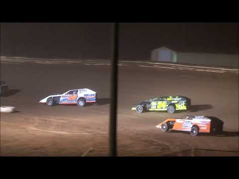 Midway Speedway Sport Mod Feature 9-26-2020 - dirt track racing video image