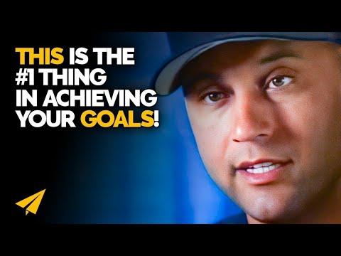 Derek Jeter Interview - Derek Jeter's Top 10 Rules For Success - UCKmkpoEqg1sOMGEiIysP8Tw