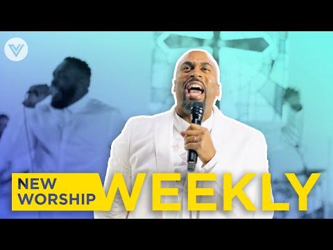 NEW WORSHIP WEEKLY  Feat. Phil Thompson, Here Be Lions, Vineyard Worship & YWAM Kona Music