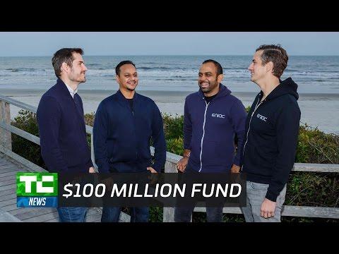 Eniac Ventures Closes $100 Million Fund - UCCjyq_K1Xwfg8Lndy7lKMpA