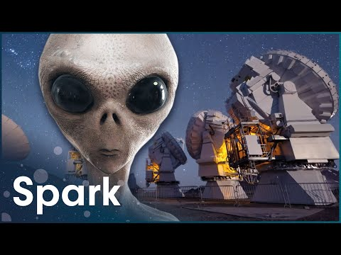 Is Anybody Out There? (Alien Life Documentary) | Spark - UCMV3aTOwUtG5vwfH9_rzb2w
