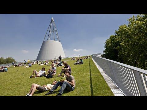 Library Delft University of Technology (2013)