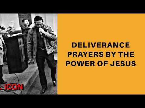 GODS DELIVERANCE POWER WILL SET YOU FREE, Daily Promise and Powerful Prayer