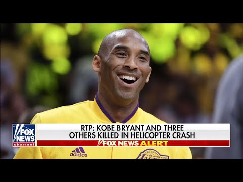 Kobe Bryant Dead - Did He Know the Lord?