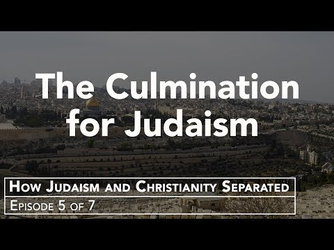 Gentiles, Judaism, and Christianity