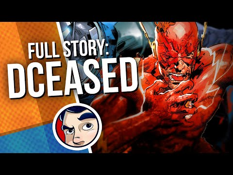 DCeased Full Story (DC Universe Zombies) | Comicstorian - UCmA-0j6DRVQWo4skl8Otkiw